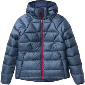 Marmot Hype Down Hoody Dame arctic navy/wild rose